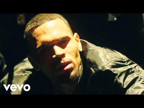 Chris Brown - Wrist