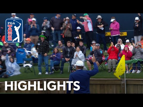 TPC Sawgrass No. 17 highlights from Round 4 of THE PLAYERS 2019