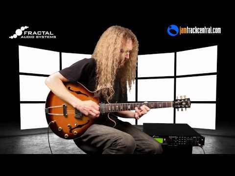 Guthrie Govan Video, Late Night Sessions Series 2