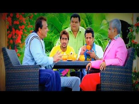 Sanjay Mishra Funny Hindi Comedy Scene    Bollywood Comedy Scenes   part 1   hasi to fasi