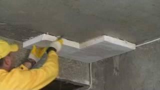 YTONG MULTIPOR - jak docieplić strop garażu
