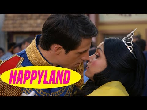 Price of Admission | Happyland S01E02 | Hunnyhaha