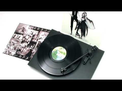 Fleetwood Mac - Dreams (Official Vinyl Video)
