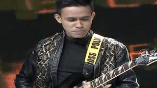 Keren Banget Skill Bermain Gitar Fildan D'Academy 4