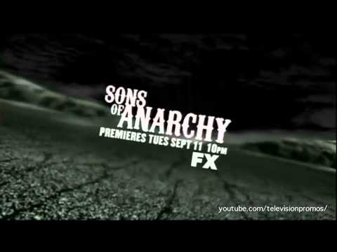 Sons of Anarchy Season 5 (Promo 'More Jax')