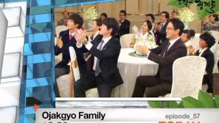 Nonton  Today 3 10  Ojakgyo Family   Ep 57 Film Subtitle Indonesia Streaming Movie Download