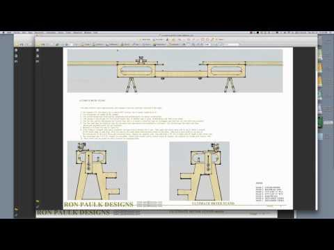 paulk workbench plans pdf