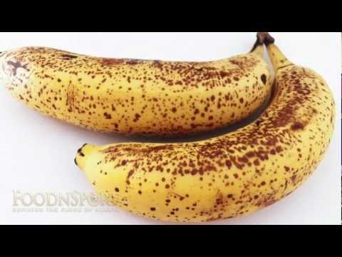 Nutrition: Health Benefits of Bananas