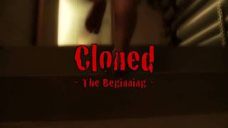 Nonton Cloned   The Beginning  Teaser  Film Subtitle Indonesia Streaming Movie Download