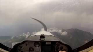 Preview video Lezione di Fonia #3 - Volo VALDERA - BASTIA - Fonia in Inglese