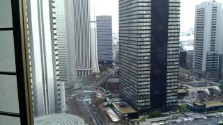 Video Quake!!! Japan 3-11-11 Earthquake from 30th floor in Shinjuku (Tokyo 11.3.11 ) MP3, 3GP, MP4, WEBM, AVI, FLV November 2018