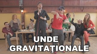 Iulian Universalu' feat. Stivăn Quasaru'- Unde gravitaţionale