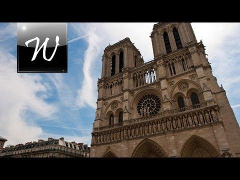 ◄ Notre Dame de Paris, Paris [HD] ►