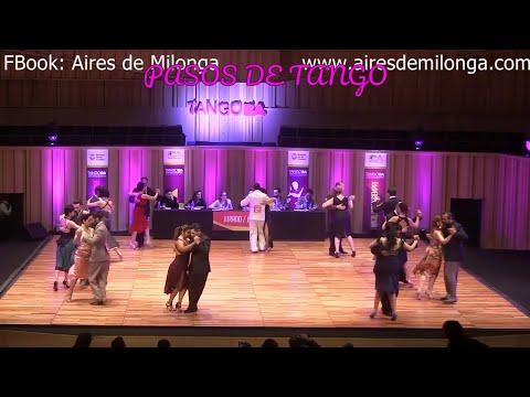 mundial de tango 2016 by airesdemilonga