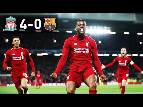 THIS IS WHY FOOTBALL IS THE BEST SPORT IN THE WORLD! | LIVERPOOL 4-0 BARCELONA - Thời lượng: 14:47.