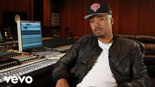 Nas - VEVO NEWS Interview: SXSW Experience