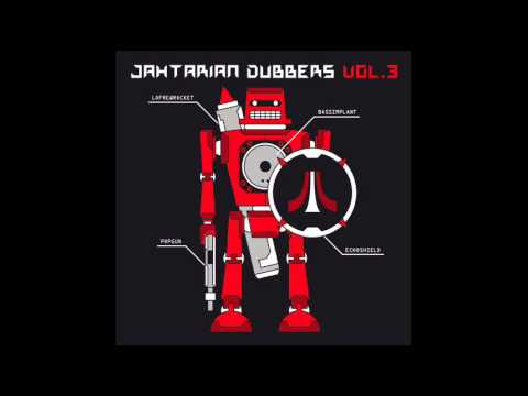 Jahtari Riddim Force - One Armed Swordsman (Jahtarian Dubbers Vol. 3)