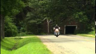 5. Honda VTX 1300