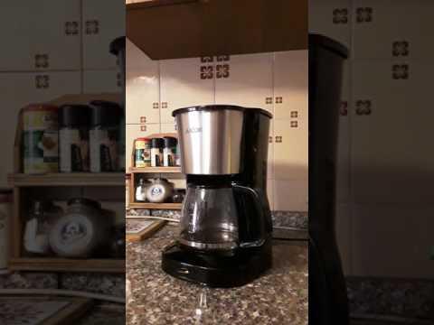 Aicok Macchina da Caffè Americano