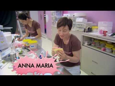 Cake Decorating Northmead : Planet Cake TV Planet Cake