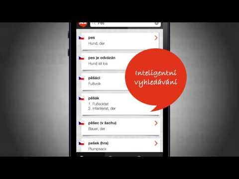 Video of Slovník do kapsy - 5 jazyků