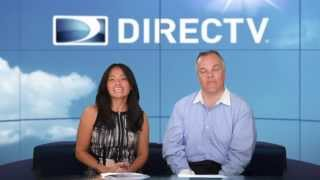 DirecTV Presentation - Info Intro in-house
