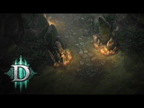 暗黑破壞神 3:奪魂之鐮》曝光 2.6.0 版新區域迷霧荒原等預覽影片