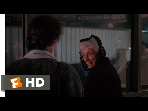 Moonstruck (2/11) Movie CLIP - Bad Blood and Curses (1987) HD