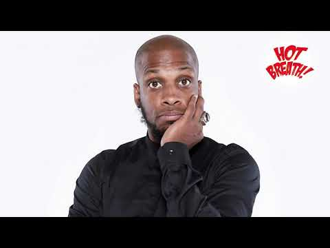 Ali Siddiq 🔥 Starting Comedy in Prison, Storytelling Secrets, Stand-Up Comic MIstakes