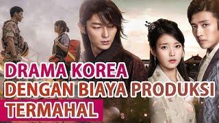Video Drama Korea Dengan biaya produksi termahal sepanjang masa MP3, 3GP, MP4, WEBM, AVI, FLV September 2018