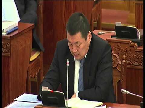Ц.Баярсайхан: ААН, Иргэдэд татвараа төлж эхлэх тодорхой хугацааны бэлтгэл хэрэгтэй