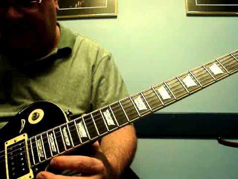 Cool Metal Guitar Tricks