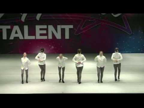 Best Tap // Take the 5th - United Talent Dance [Indianapolis, IN 2]