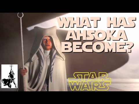 The Mystery Of Ahsoka Tano: She's Not What You Might Think (guide To Balance Part 3)