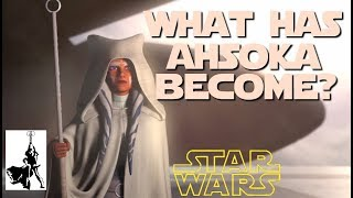 Video The Mystery of Ahsoka Tano: She's not what you might think (Guide to Balance Part 3) MP3, 3GP, MP4, WEBM, AVI, FLV Agustus 2018