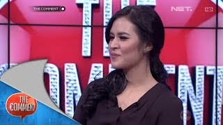 Video Akhirnya Raisa Andriana ke The Comment NET MP3, 3GP, MP4, WEBM, AVI, FLV September 2018