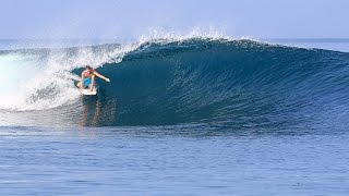Surfing Mentawai with The Perfect Wave - November 2015