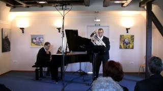 Ingersheim France  City new picture : Fantasiestücke N°1 Op. 73 - Schumann