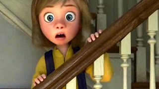 "INSIDE OUT SHORT ""Riley's First Date?"" - Blu-Ray TRAILER"