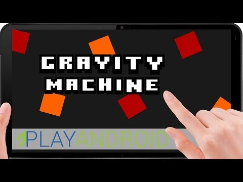 Video of Gravity Machine