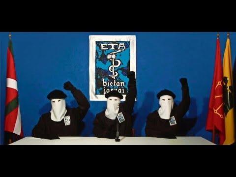 Nach fast 60 Jahren: Baskische Terrorgruppe ETA gibt  ...