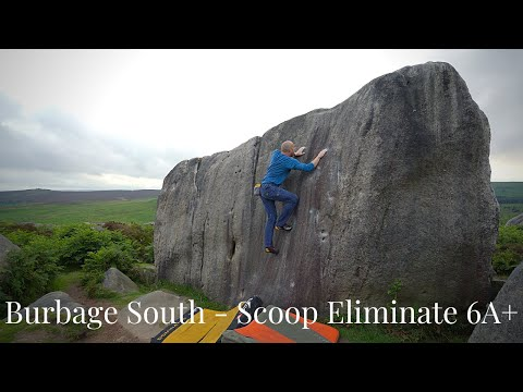 Burbage South - Useful Slab Eliminate