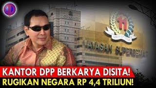 Video Tommy H4ncur! Rugikan Negara Rp 4,4 T, Kantor DPP Partai Berkarya Disit4! MP3, 3GP, MP4, WEBM, AVI, FLV Januari 2019