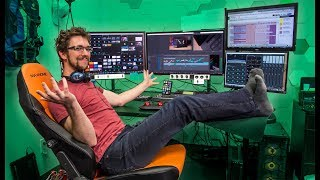 World's Most Advanced Video Editing Tutorial (Premiere Pro) - Editing LTT from start to finish