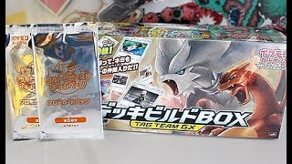 Pokemon Double Blaze Elite Trainer Box + BONUS! by Unlisted Leaf