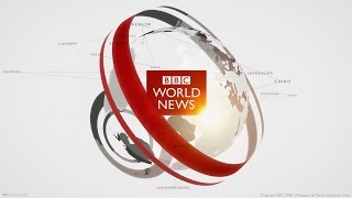 MSN feature of Lightfoot on BBC World News Coverage