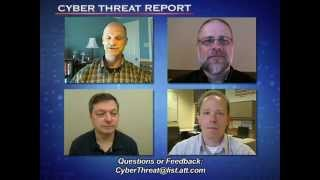 AT&T Cyber Threat Report: Flashback update, Microsoft Patch Tuesday, Internet Weather Report