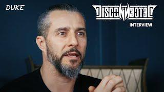 Disconnected - Interview Adrian Martinot & Ivan Pavlakovic - Paris 2018 - Duke TV