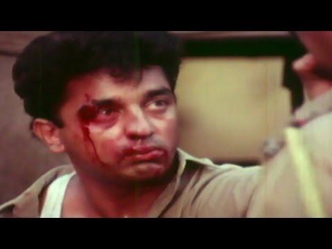 Nayakudu Full Movie || Part 01/11 || Kamal Haasan, Saranya