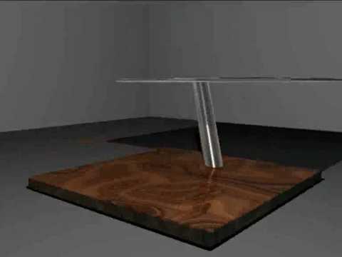 Wöstmann Furo Tisch Holz